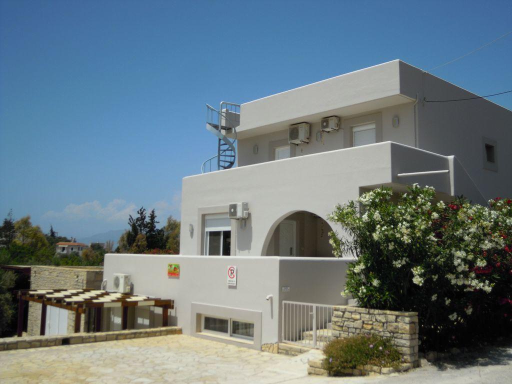 Alojamiento de 70 m² con jardín