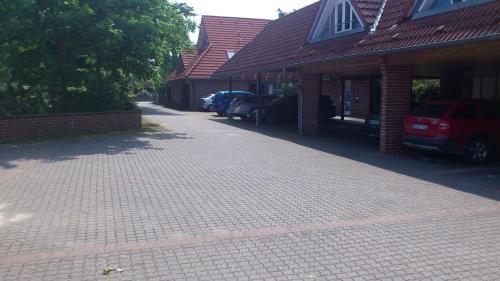 Mit Ausblick Apartment mit inklusive Parkplatz