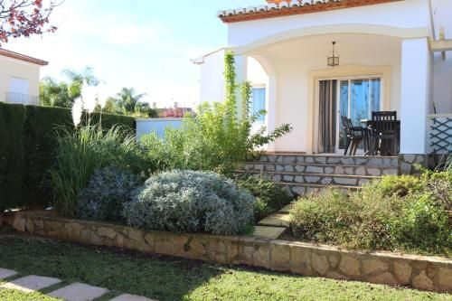 Property with garden