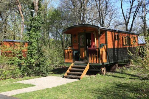 Residencia en Bois-le-roi con wi-fi