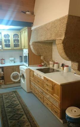 Casa en Santiago de compostela de 4 habitaciones