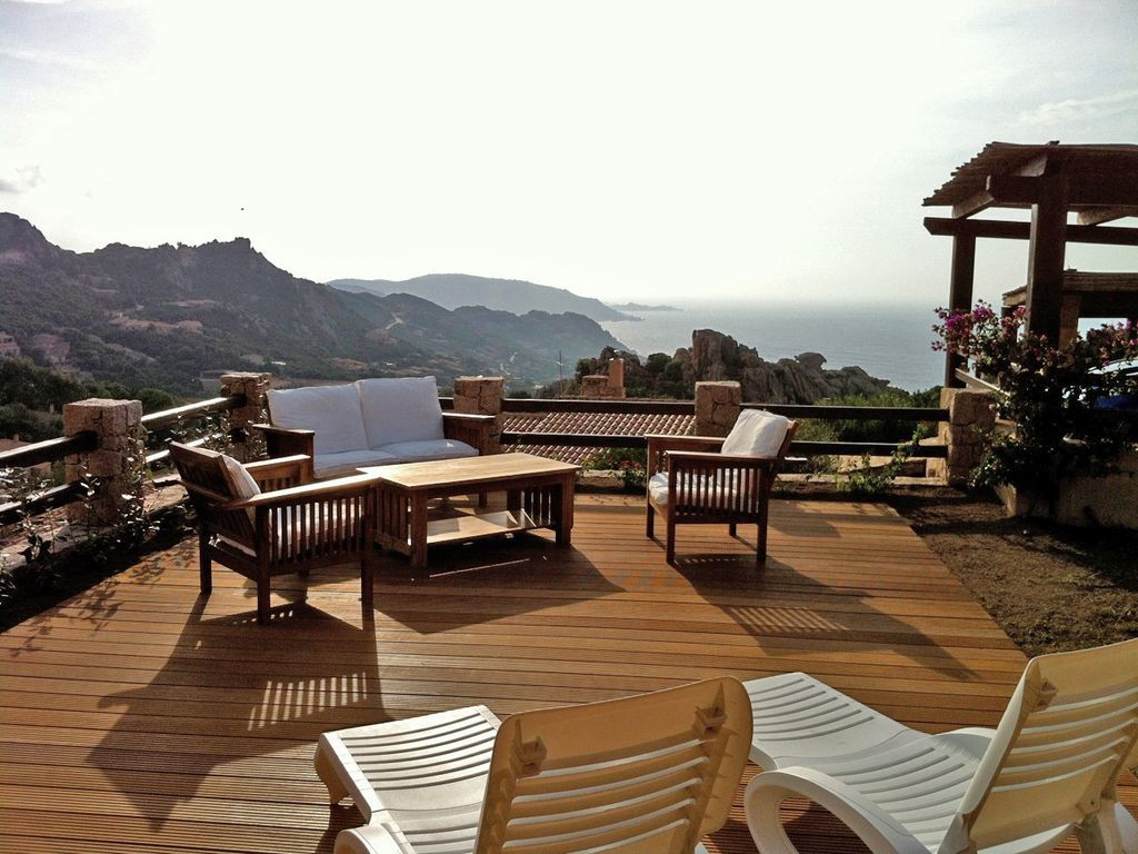 Casa para 4 huéspedes en Costa paradiso