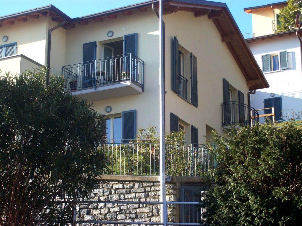 Piso para 4 huéspedes en Bellagio
