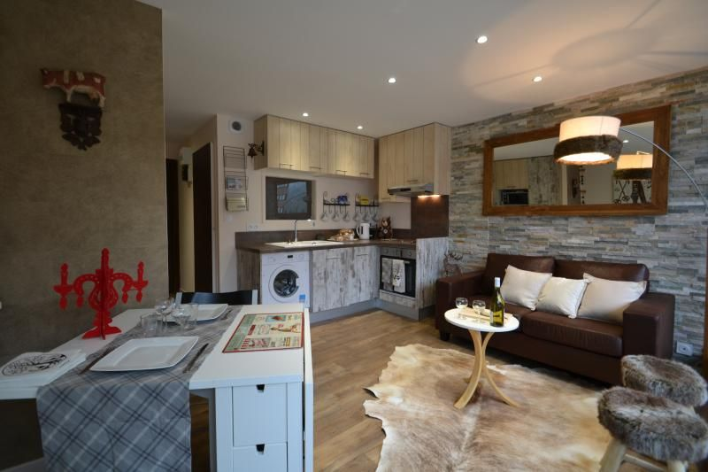 Luxury Courchevel Apartment