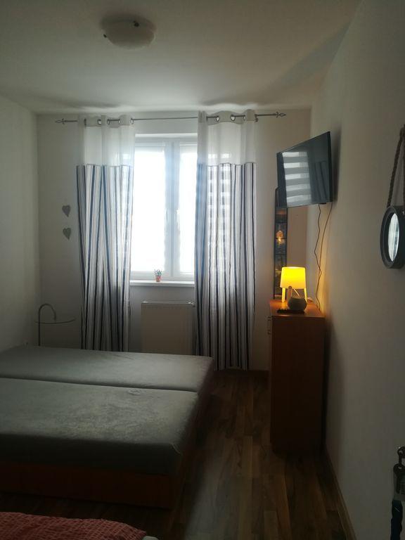 Wohnung auf 70 m² in Swinemünde