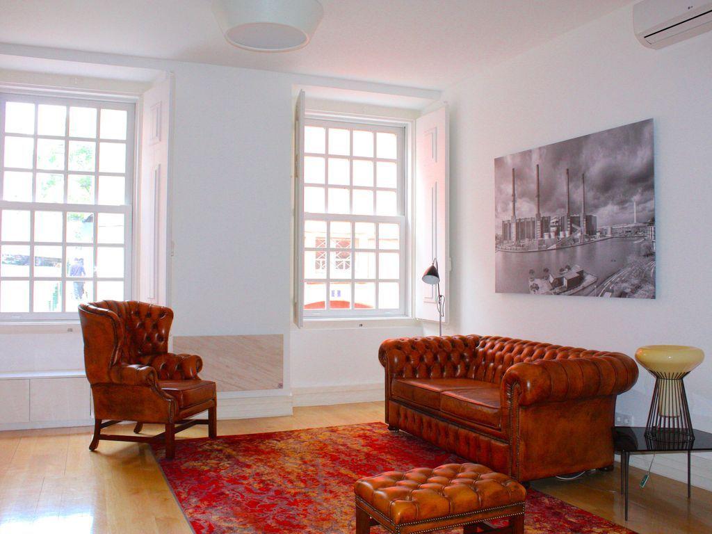 Alojamiento acogedor de 73 m²