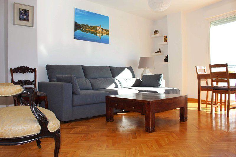 Apartamento para 4 huéspedes en Navacerrada