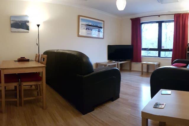 Cairngorm Apartment Two, Aviemore