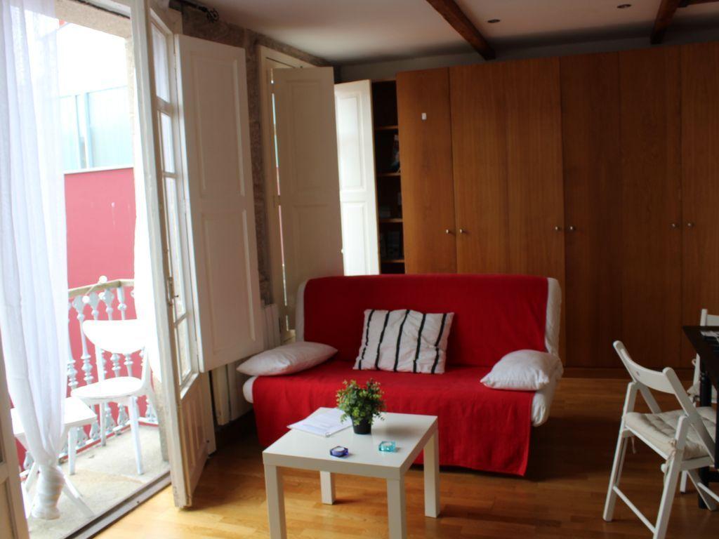 Unterkunft auf 45 m² in Vigo