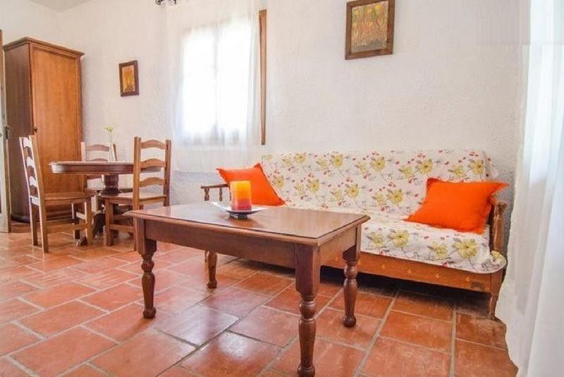 Alojamiento para 6 huéspedes de 2 habitaciones