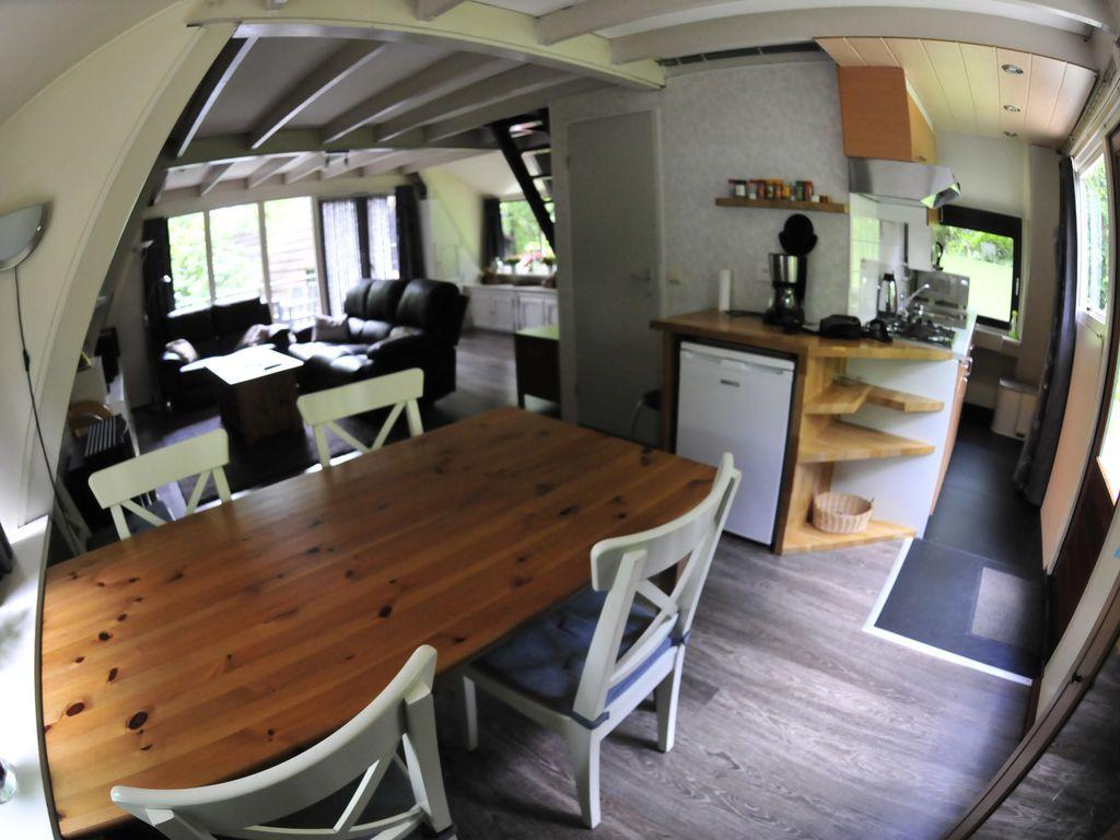 Casa en Durbuy para 6 personas