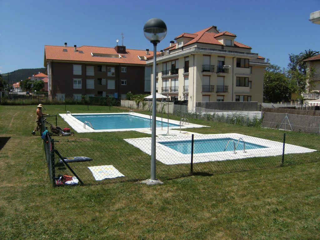 Logement avec vue de 78 m²