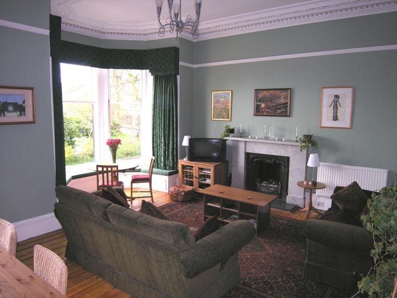 Apartamento de 4 habitaciones en Edimburgo