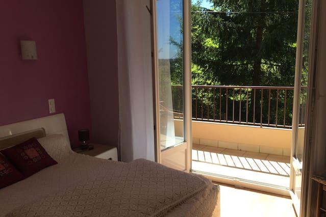 Apartamento provisto en Rodez