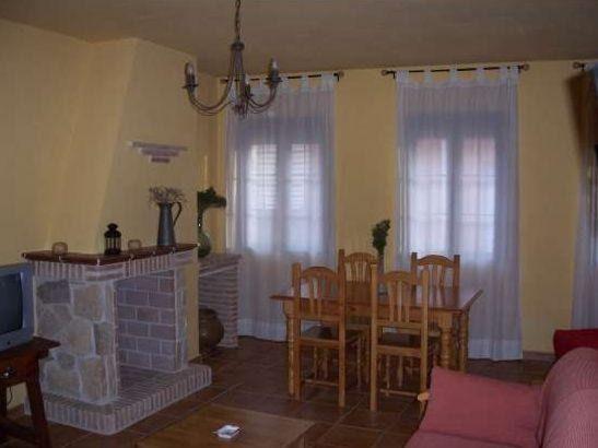Apartamento de 2 habitaciones en Cenicientos
