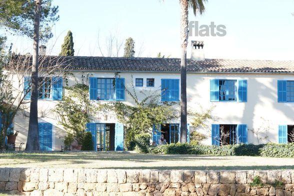 Vivienda de 190 m² en Sencelles