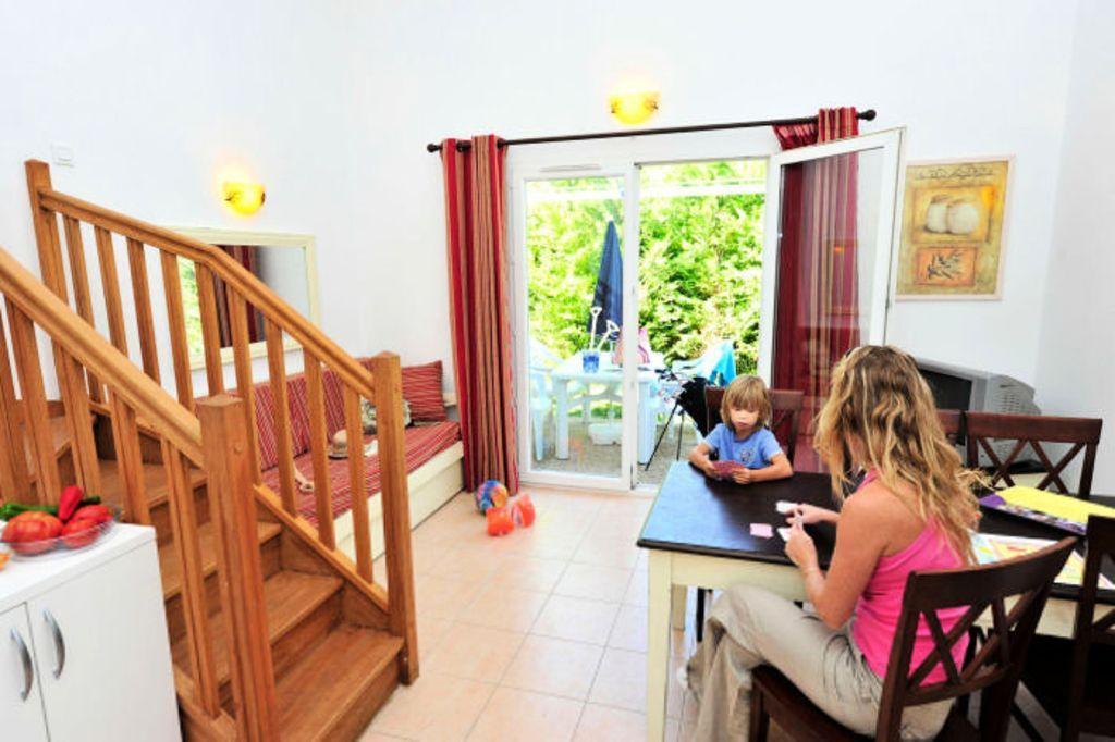 Attractif logement de 1 chambre