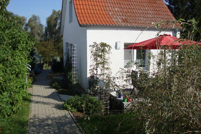 Residencia con todo lo necesario en Wolgast/mahlzow