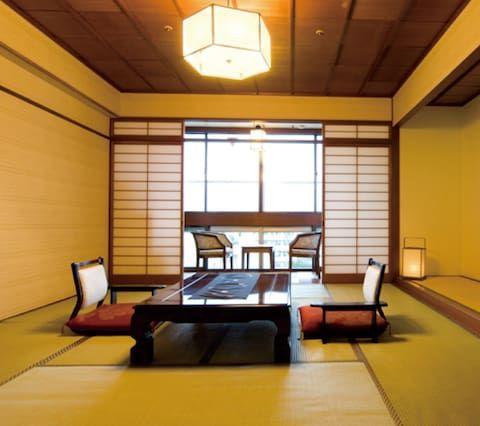 1 Bedroom Hotel located in Kochi City -Hotel Jyoseikan