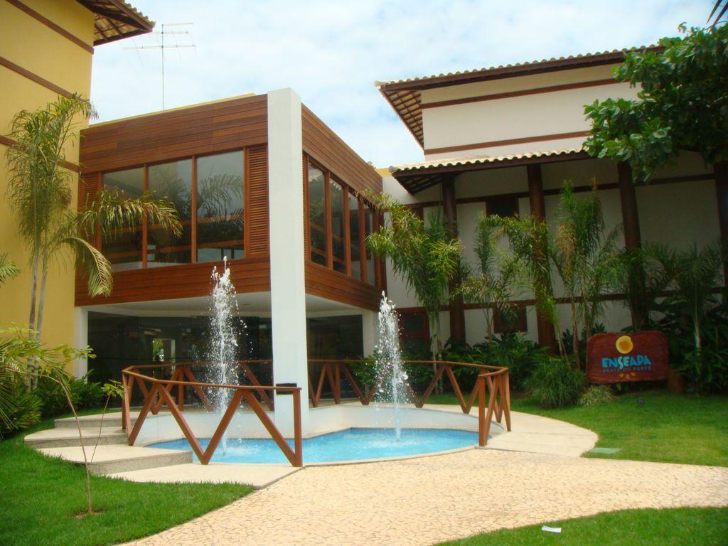 Vivienda de 55 m² en Praia do forte