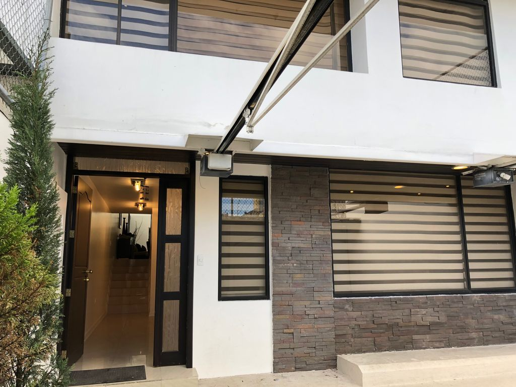 Residencia de 200 m² en Quito