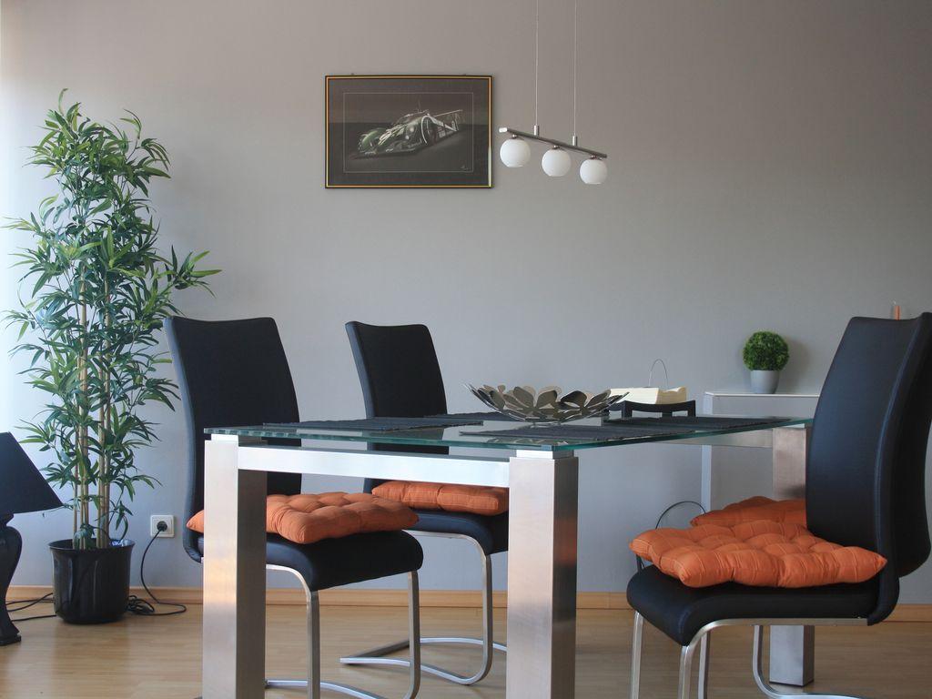 Appartement à Bad hönningen à 1 chambre