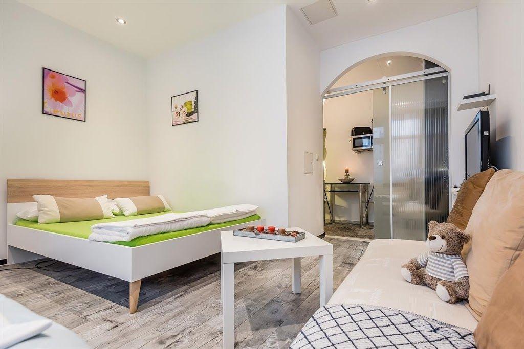 Apartamento en Múnich con  Lavadora