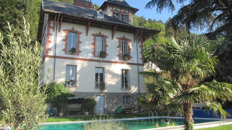 Grenoble: Las Terrazas