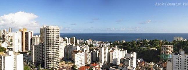 Appartement de 3 chambres à Salvador (PC1802)