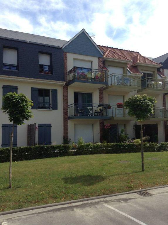 Vivienda de 44 m² en Saint valery sur somme
