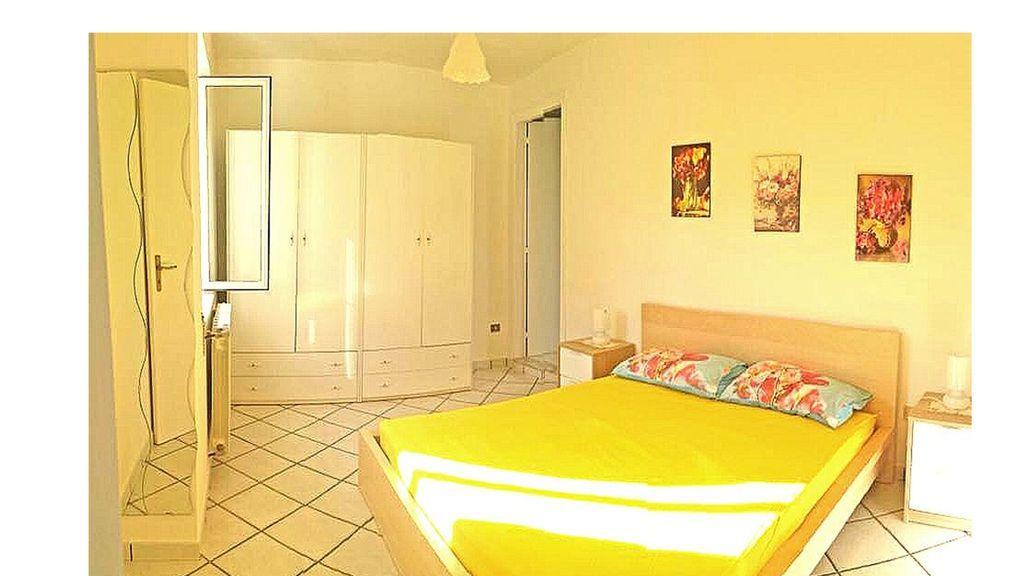Maravilloso piso de 50 m²