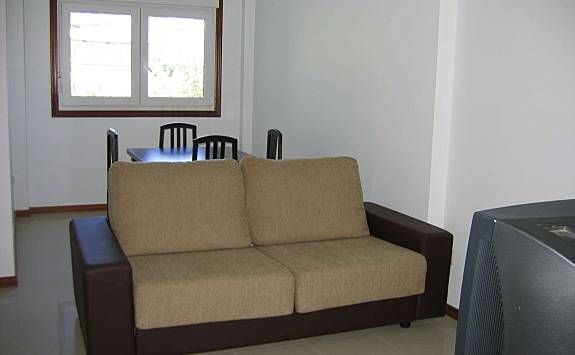Beliebtes Apartment in Cangas
