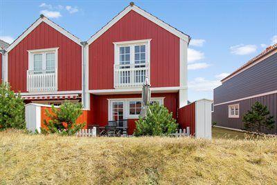 Wohnung in Blåvand mit 1 Zimmer