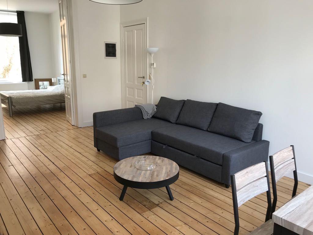 Apartamento atractivo en Ostende