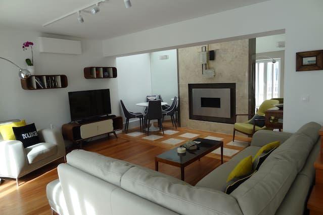 Casa para 2 huéspedes en Lisbon