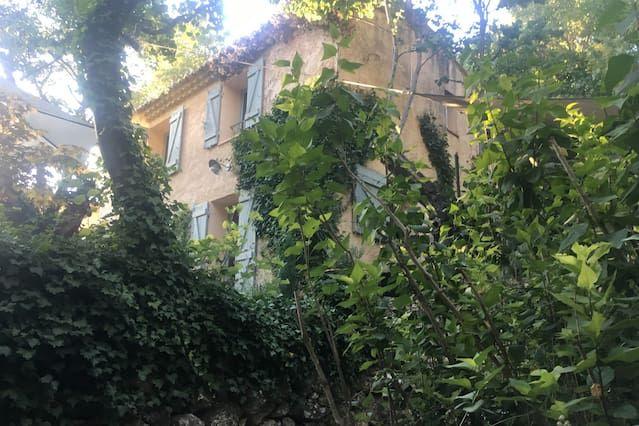 Residencia para 4 huéspedes en Aix-en-provence