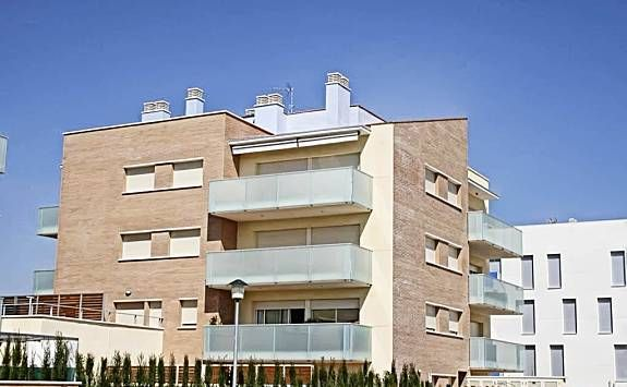 Apartamento con Lavadora y AC en Altafulla