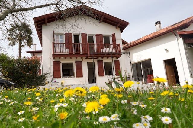 Apartamento para 6 huéspedes en Villefranque