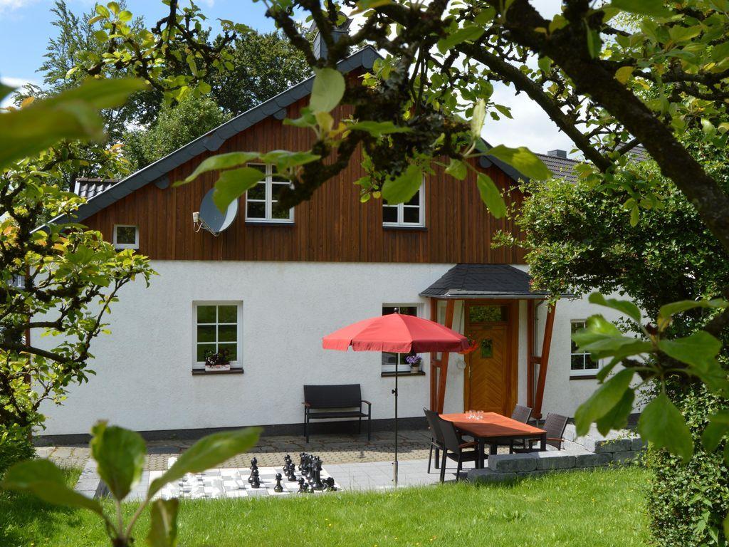 Residencia de 3 habitaciones en Monschau