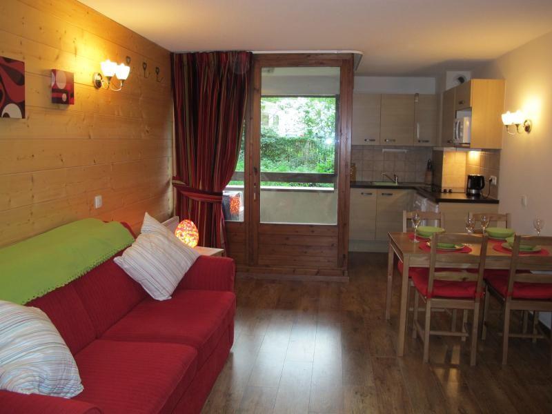 Luxurious Studio Ski Apartment
