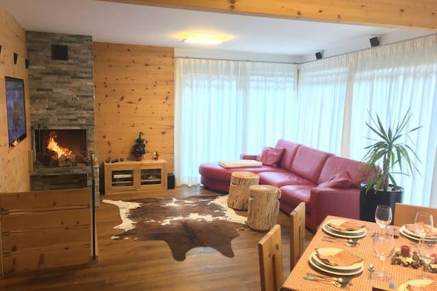 Casa en Ponte di legno de 2 habitaciones