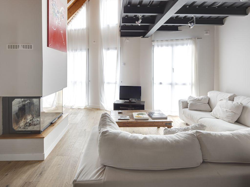 Vivienda de 2 habitaciones en Arties