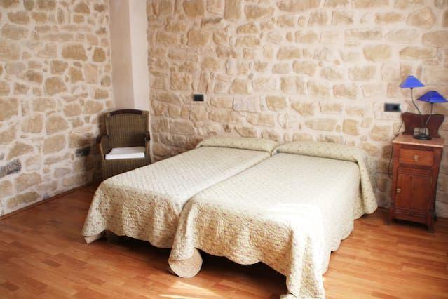 Cal Tomàs * Casa de Turismo Consciente