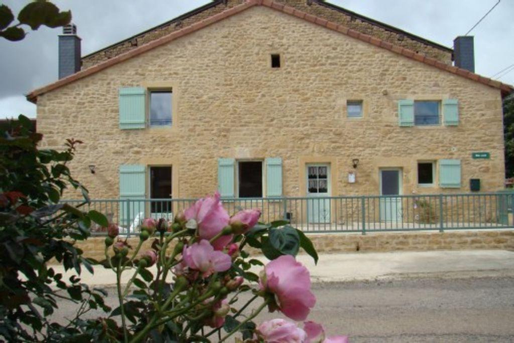 Casa provista en Meuse