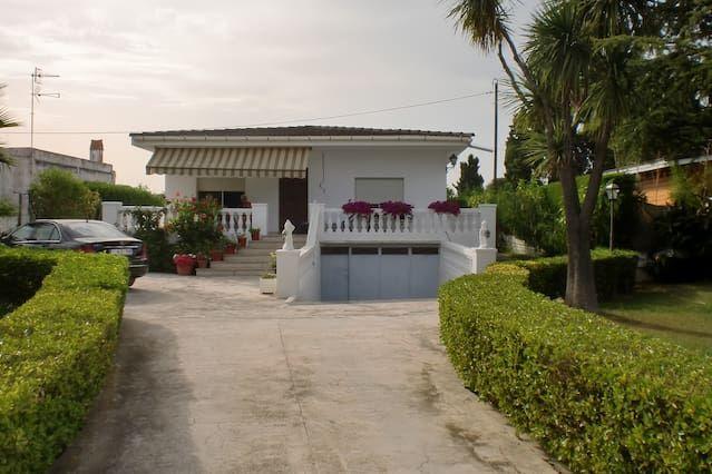 Casa hogareña en Benicarló