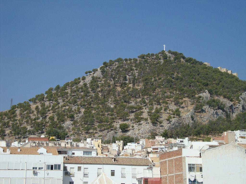 Alojamiento de 90 m² en Jaén