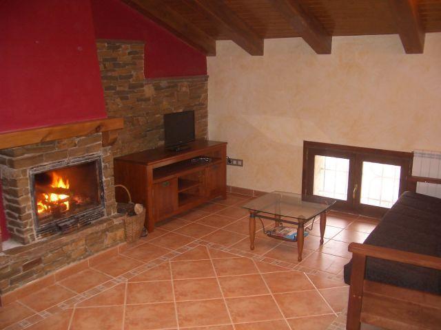 Casa rural Gil- Andrés