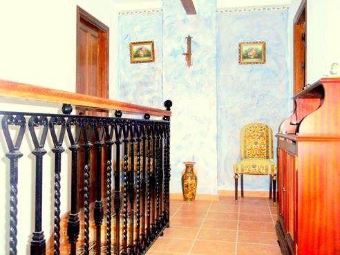 Residencia en Villacarrillo con jardín