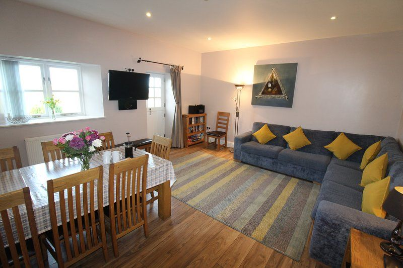 Alojamiento para 8 personas en Cramlington