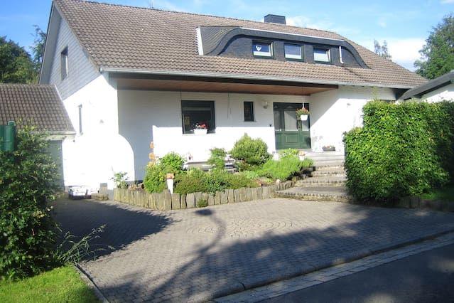 Piso en Monschau de 3 habitaciones